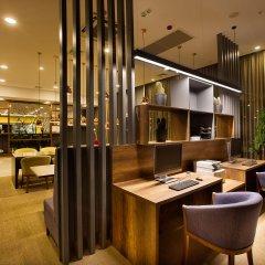 Hilton Garden Inn Kocaeli Sekerpinar Турция, Стамбул - отзывы, цены и фото номеров - забронировать отель Hilton Garden Inn Kocaeli Sekerpinar онлайн интерьер отеля