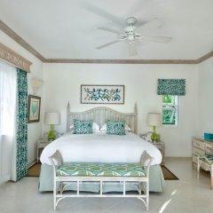 Отель Coral Reef Club Барбадос, Хоултаун - отзывы, цены и фото номеров - забронировать отель Coral Reef Club онлайн комната для гостей фото 4