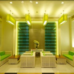 Отель Jasmine Resort Sriracha сауна