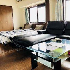 Отель Guestroom J's House 33 Фукуока комната для гостей фото 2