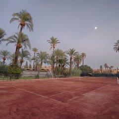 Hotel Marrakech Le Semiramis спортивное сооружение