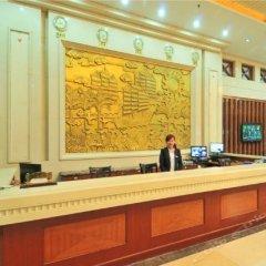 Sanya Xinhai Sunshine Hotel интерьер отеля фото 2