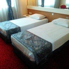 Emin Otel Турция, Искендерун - отзывы, цены и фото номеров - забронировать отель Emin Otel онлайн комната для гостей фото 2