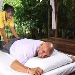 Rachawadee Resort and Hotel спа