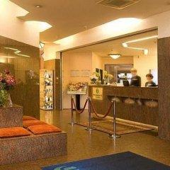 Отель Europäischer Hof спа фото 2