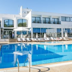 Park Beach Hotel in Limassol, Cyprus from 91$, photos, reviews - zenhotels.com pool