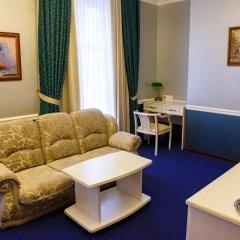 Отель Екатеринодар Краснодар комната для гостей фото 2