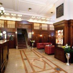 Отель Austria Trend Hotel Astoria Австрия, Вена - - забронировать отель Austria Trend Hotel Astoria, цены и фото номеров спа фото 2