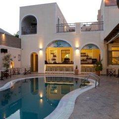 Отель Enjoy Villas Греция, Остров Санторини - 1 отзыв об отеле, цены и фото номеров - забронировать отель Enjoy Villas онлайн фото 9