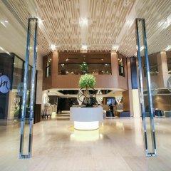 Отель Grand Mercure Bangkok Fortune интерьер отеля фото 2