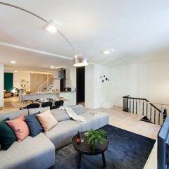 Апартаменты Sweet Inn Apartments Van Orley комната для гостей фото 2