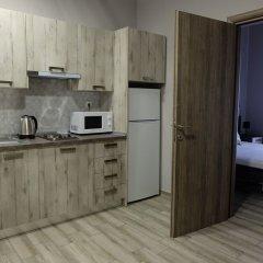Апартаменты Paramithi Luxury Apartments Ситония в номере