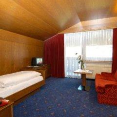 Hotel Kreuz Горнолыжный курорт Ортлер комната для гостей фото 4