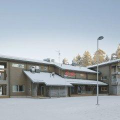 Отель Rento Финляндия, Иматра - - забронировать отель Rento, цены и фото номеров вид на фасад фото 6
