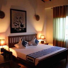 Отель Blue Elephant Guest House комната для гостей фото 2