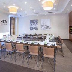 Lindner Hotel Am Michel фото 4