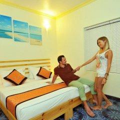 Отель Arena Lodge Maldives Мальдивы, Маафуши - отзывы, цены и фото номеров - забронировать отель Arena Lodge Maldives онлайн детские мероприятия