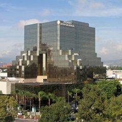 Отель Presidente Intercontinental Guadalajara Гвадалахара фото 2