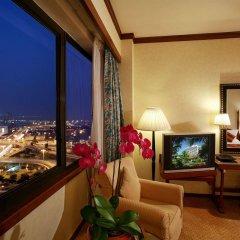 Отель Grand Lapa, Macau комната для гостей фото 2