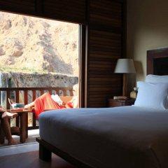 Отель Ma'In Hot Springs Иордания, Ма-Ин - отзывы, цены и фото номеров - забронировать отель Ma'In Hot Springs онлайн комната для гостей фото 3