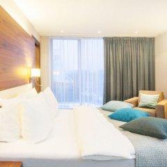 Гостиница Radisson Калининград комната для гостей фото 5