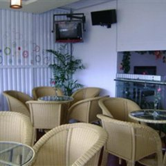 Phuong Huy 2 Hotel Далат гостиничный бар