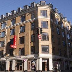 Hotel Loeven Копенгаген фото 8