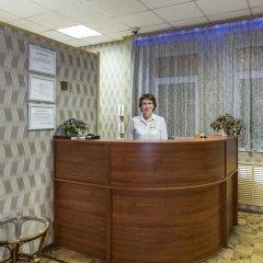 Гостиница Savyolovsky dvorik интерьер отеля