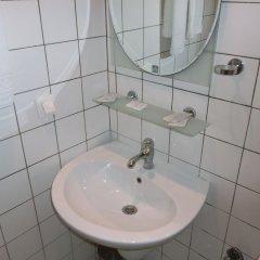 Hotel Bentley ванная фото 2