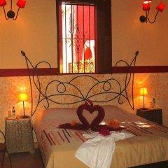 Отель Hacienda Santa Cruz в номере фото 2