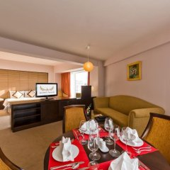 Muong Thanh Holiday Hue Hotel в номере