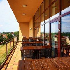 PRIMAVERA Hotel & Congress centre Пльзень балкон