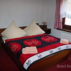 Hotel Sternchen комната для гостей фото 3