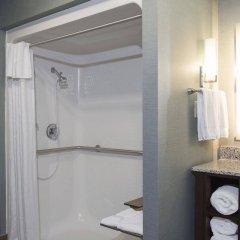 Отель Homewood Suites Columbus, Oh - Airport Колумбус ванная