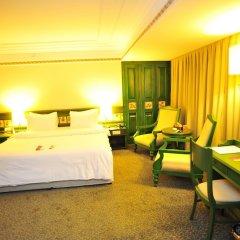 Anemon Izmir Hotel комната для гостей фото 4