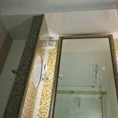 Отель Ebina House Бангкок ванная