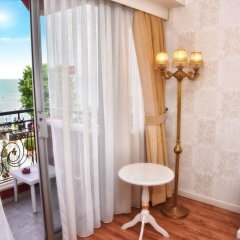 Bilem High Class Hotel Турция, Анталья - 2 отзыва об отеле, цены и фото номеров - забронировать отель Bilem High Class Hotel онлайн фото 7