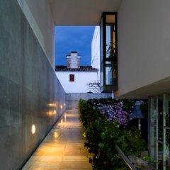 Hotel Santa Beatriz фото 2