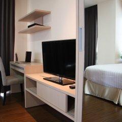 Отель Park Village Serviced Suites Бангкок удобства в номере