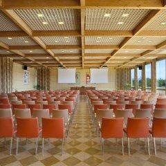 Отель Crowne Plaza Padova (ex.holiday Inn) Падуя помещение для мероприятий