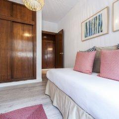 Отель Apartamento Principe de Vergara IV комната для гостей фото 2