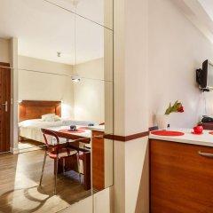 Отель Apartamenty Pod Skocznią Закопане в номере фото 2
