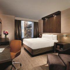 Отель Hyatt Chicago Magnificent Mile комната для гостей фото 4