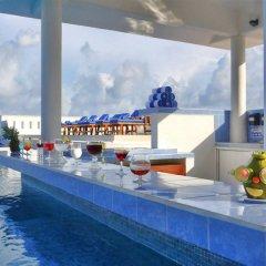 Отель Casa Turquesa Мексика, Канкун - 8 отзывов об отеле, цены и фото номеров - забронировать отель Casa Turquesa онлайн с домашними животными