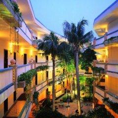 Отель Cactus Resort Sanya