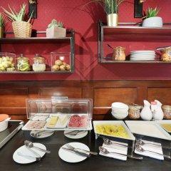 Hotel De Seine питание фото 8