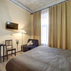 Гостиница Гостевые комнаты на Марата, 8, кв. 5. Стандартный номер фото 11