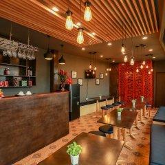 Hanoi Wild Lotus Hotel 3 спа фото 2