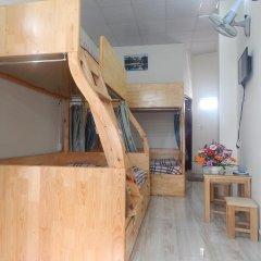 Отель Dalat View Homestay Далат комната для гостей фото 3