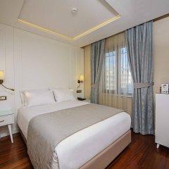 Ada Karakoy Hotel - Special Class комната для гостей фото 5